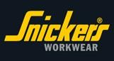 Arbejdstøj/Arbejdsbeklædning til professionelle håndværkere fra Snickers Workwear