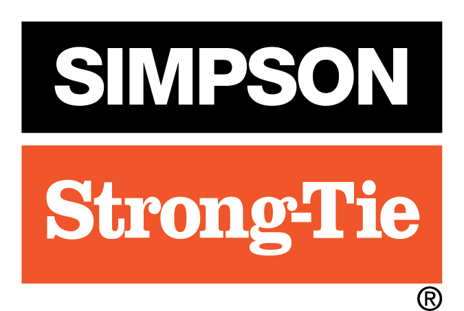 Simpson Strong-Tie Skruer og bygningsbeslag, beslag