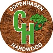 Hårdttræsprodukter fra Copenhagen Hardwood - Hårdttræ engros