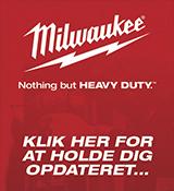 Milwaukees udvikler de bedste værktøjer til din hverdag på byggepladsen