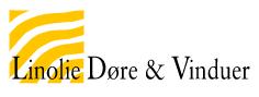 Linolie Døre og vinduer - Døre i kernetræ